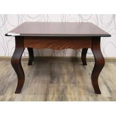 Konferenční stolek replika 20131A 38x60x60 cm dřevo masiv MDF