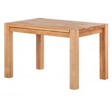 Jídelní stůl RICHWOOD 20445A 75x160x90 cm buk masiv