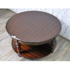 Konferenční stolek replika 20616A 48x92 cm dřevo MDF