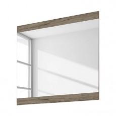 Předsíňové zrcadlo LEONSO 20647A 70x68 cm dřevolaminát