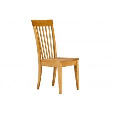 Jídelní židle BOLOGNA II 20737A 98x54x43 cm dřevo