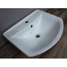 Keramické umyvadlo 21136A 51x42x18 cm keramika
