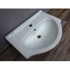 Umyvadlo keramické 21137A 56x44x19cm keramika