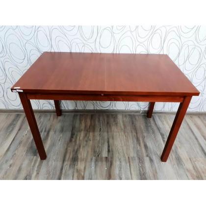 Jídelní stůl MAX VI rozkládací 21927A 77x70x120 cm dřevolaminát dřevo masiv dekor třešeň