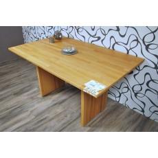 Jídelní stůl nerozkládací 10574AB 77x150x90cm dřevo masiv