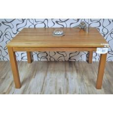 Jídelní stůl rozkládací 10573AB 77x140 a 190x90cm světlý