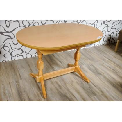 Jídelní stůl rozkládací 10474A/B