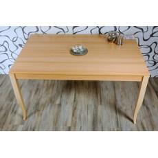 Jídelní stůl nerozkládací 10485AB 75x140x90cm dřevo