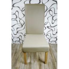 Jídelní židle 9145A béžová