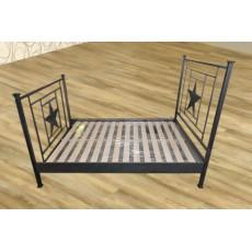 Manželská postel 11922