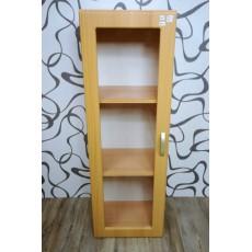 Horní kuchyňská skříňka ANNA W-40/120S (9801S)