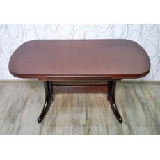 Konferenční stolek 15040A 53x120x65 cm dřevolaminát MDF deska