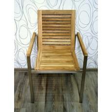 Zahradní židle15095A