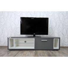 Skříňka pod TV CLAYDON II 16080A 36x140x37 cm dřevolaminát