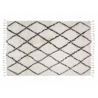 Koberec KAUNAS 16151A 230x160 cm směs vláken
