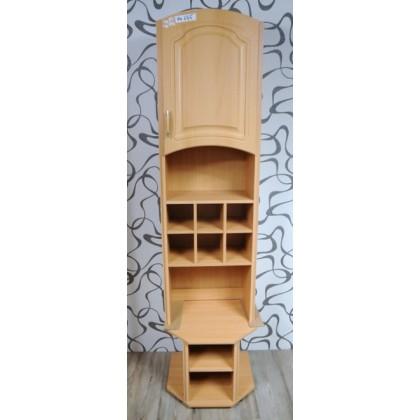 Vitrína, skříňka, knihovna (10472A)B 14685