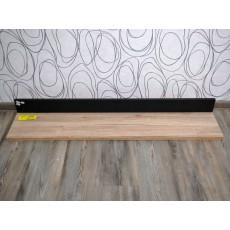 Polička BAJA 16007A 12x125x25 cm dřevolaminát