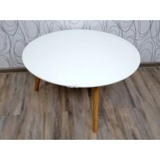 Konferenční stolek VILMA I 17207A 45x90 cm deska MDF dub masiv