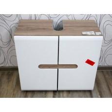 Koupelnová skříňka SULIVAN 17325A 62x70x35 cm dřevolaminát MDF deska
