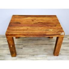 Jídelní stůl CUBUS 18890A 75x120x80 cm  palisandr masiv