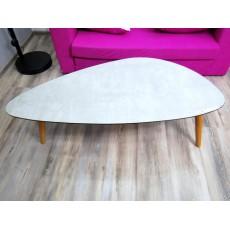 Konferenční stolek KARAY 19092A 36x120x60cm MDF dřevo