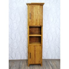 Koupelnová skříňka TENAGA BAD II TEAK 19271A 185x50x35 cm teakové dřevo masiv