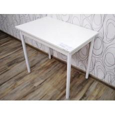 Jídelní stůl 19546A 75x85x55 cm dřevo masiv dřevolaminát