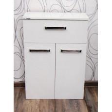 Koupelnová skříňka WIESBADEN II 19664A 72x50x21 cm dřevolaminát
